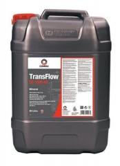 COMMA TRANSFLOW SD 15W-40