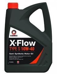 COMMA X-FLOW TYPE S 10W-40