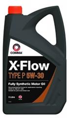 COMMA X-FLOW TYPE P 5W-30