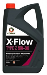 COMMA X-FLOW TYPE Z 5W-30