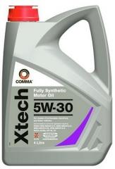 COMMA X-TECH 5W-30