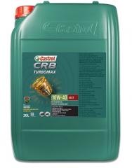 CASTROL CRB TURBOMAX 10W-40 E4/E7