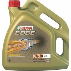 CASTROL EDGE TITANIUM FST 0W-30 A5/B5