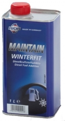 FUCHS MAINTAIN WINTERFIT