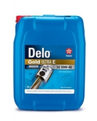 TEXACO DELO GOLD ULTRA E 10W-40