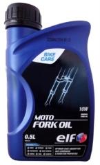 ELF MOTO FORK OIL 10W