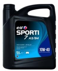 ELF SPORTI 7 A3/B4 10W-40