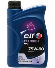 ELF TRANSELF NFP 75W-80