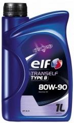 ELF TRANSELF TYPE B 80W-90