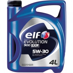 ELF EVOLUTION 900 SXR 5W-30