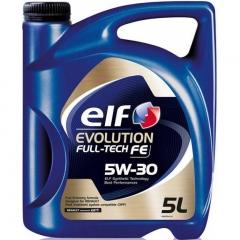 ELF EVOLUTION FULL-TECH FE 5W-30