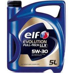 ELF EVOLUTION FULL-TECH LLX 5W-30
