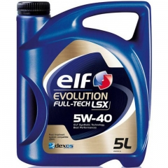ELF EVOLUTION FULL-TECH LSX 5W-40