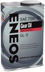 ENEOS GEAR OIL 75W-90 GL-5