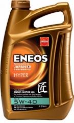 ENEOS HYPER 5W-40