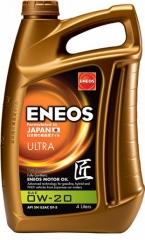 ENEOS ULTRA 0W-20