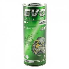 EVO DF 80W-90 GL-5 HYPO