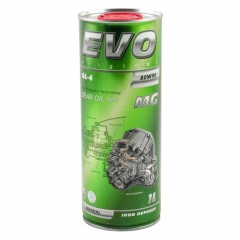 EVO MG 80W-90 GL-4 MANUAL