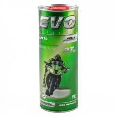 EVO MOTO 2T BIO