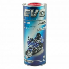 EVO MOTO M4T 10W-40