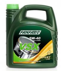 FANFARO VSX 5W-40 SN/CF