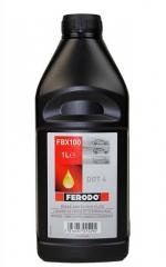 FERODO DOT 4 FBX100