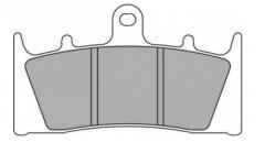Колодки тормозные мото FERODO FDB2144CP211