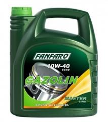 FANFARO GAZOLIN 10W-40 SG/CD