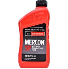 FORD Motorcraft Mercon SP ATF (XT6QSP)