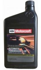 FORD Motorcraft Premium ATF (XT8QAW)