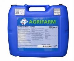 FUCHS AGRIFARM MOT 15W-40