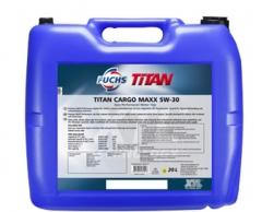 FUCHS TITAN CARGO MAXX 5W-30 XTL
