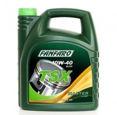 FANFARO TSX 10W-40 SL/CF