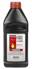 FERODO DOT 5.1 FBZ100C