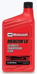 FORD Motorcraft Mercon LV (XT10QLVC)