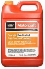Антифриз FORD Motorcraft Orange Prediluted -37°C (VC3DILB)