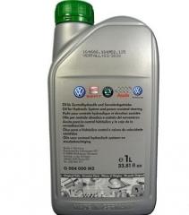 Жидкость ГУР VAG PSF (G004000M2)