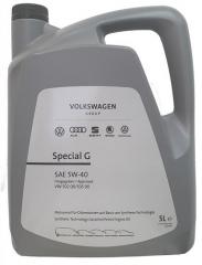 VAG SPECIAL G 5W-40 (GS55502M2/M4)