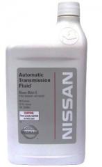 NISSAN MATIC FLUID - S (999MPMTS00P,KE90899933)