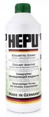 Антифриз HEPU G11 Зеленый Концентрат