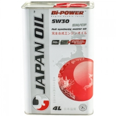 JAPAN OIL BI-POWER 5W-30
