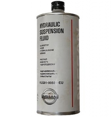 NISSAN Hydraulic Suspension Fluid (KLG0100501EU)
