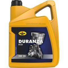 KROON OIL DURANZA ECO 5W-20