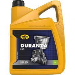 KROON OIL DURANZA LSP 5W-30