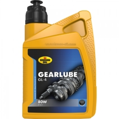 KROON OIL GEARLUBE GL-4 80W