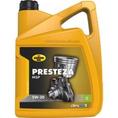 KROON OIL PRESTEZA MSP 5W-30