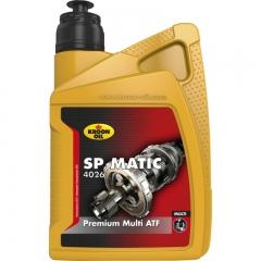 KROON OIL SP MATIC 4026