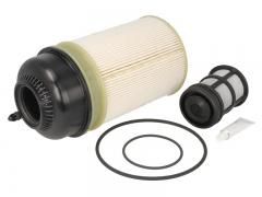 Фильтр топливный MAHLE/KNECHT KX 406 KIT