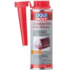 LIQUI MOLY Diesel Partikelfilter Schutz 5148 Защита DPF фильтра