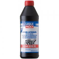 LIQUI MOLY HYPOID-GETRIEBEOIL (GL5) LS 85W-90
